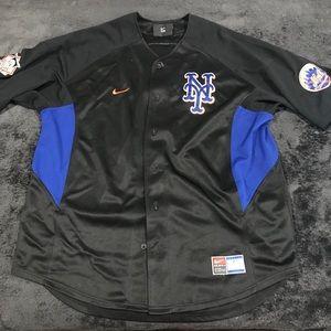 Other - Mets Beltran jersey